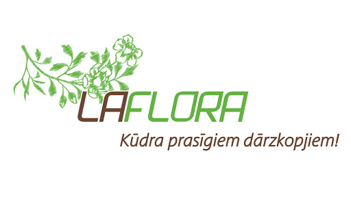Noklusētais laflora attēls