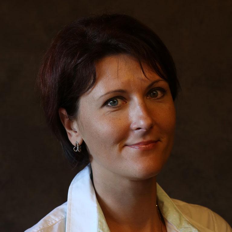 Irina Sintniece
